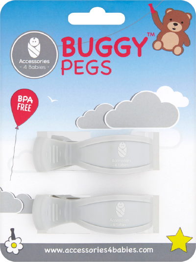 Buggy Pegs