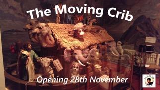 moving crib