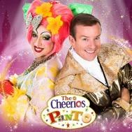 the cheerios panto