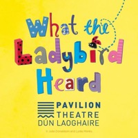 what the lady bird heard