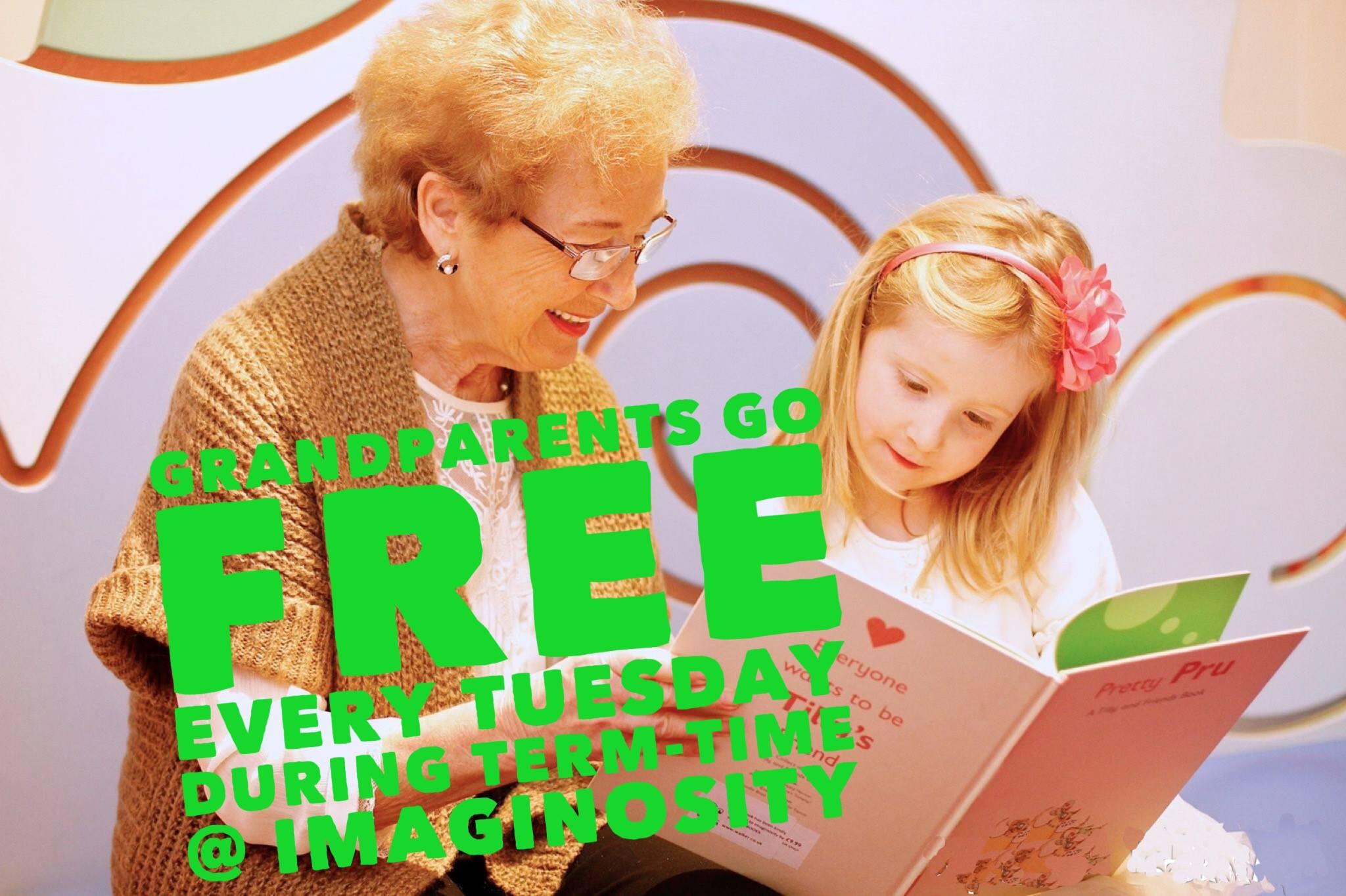 Grandparents imaginosity