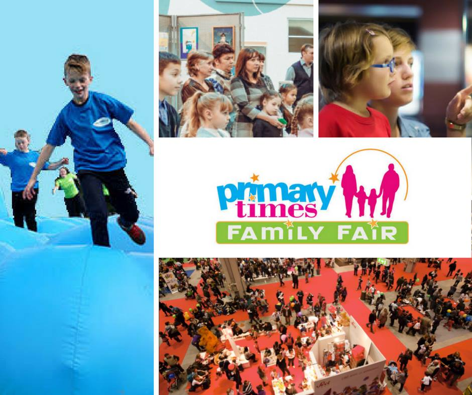 Primary times family fair n